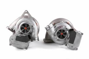 TTE850+ Upgrade Turbolader für Porsche 991 Turbo