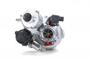 TTE IS38 RACE Turbolader für Golf 7/GTi S3 Cupra und MQB