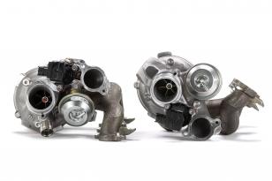 TTE570 Hybrid Turbolader für Maserati Levante Ghibli