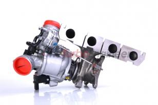 TTE350+ Upgrade Turbolader für VAG 2.0 TFSi EA113 längs